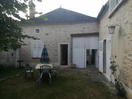 Achat Maison 6 pièces Montcourt Fromonville