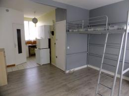 Appartement Suresnes &bull; <span class='offer-area-number'>22</span> m² environ &bull; <span class='offer-rooms-number'>1</span> pièce