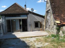Achat Maison 3 pièces Mayrinhac Lentour