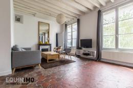 Achat Appartement 3 pièces Paris 04