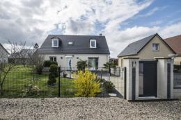 Achat Maison 4 pièces La Haye Malherbe