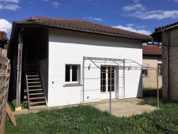 Achat Maison 4 pièces Cormoz