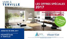 Achat Appartement 3 pièces Thionville
