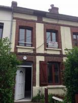 Location Maison 3 pièces St Jean du Cardonnay