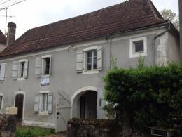 Achat Maison 4 pièces Barraute Camu