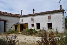 Achat Maison 4 pièces Verteuil sur Charente