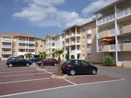 Appartement St Paul les Dax &bull; <span class='offer-area-number'>32</span> m² environ &bull; <span class='offer-rooms-number'>2</span> pièces