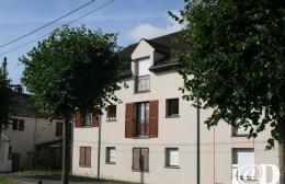 Achat Appartement 2 pièces Pontcarre