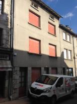 Achat Maison 11 pièces St Alban sur Limagnole