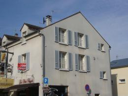 Appartement Bures sur Yvette &bull; <span class='offer-area-number'>10</span> m² environ &bull; <span class='offer-rooms-number'>1</span> pièce