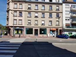 Location Commerce 5 pièces Sarreguemines