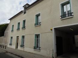 Achat Appartement 3 pièces Mezieres sur Seine