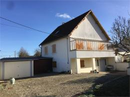 Achat Maison 3 pièces Cheny