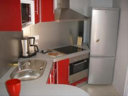 Location Appartement 2 pièces Gemenos