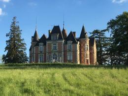 Achat Château 15 pièces Sable sur Sarthe