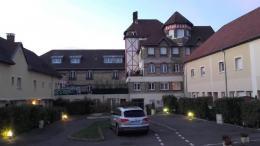 Location Appartement 2 pièces St Witz