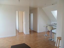 Achat Appartement 3 pièces Dinan