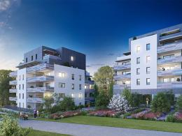 Achat Appartement 4 pièces Viry