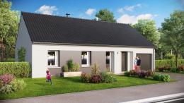 Achat Maison 4 pièces D Huison Longueville