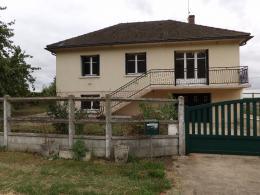 Location Maison 4 pièces Bonneval