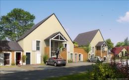 Achat Appartement 2 pièces May sur Orne