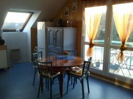 Achat Appartement 3 pièces Laval