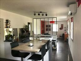 Achat studio Le Puy Ste Reparade