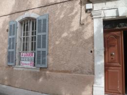Location Appartement 3 pièces St Zacharie