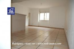 Location Appartement 2 pièces Marcigny