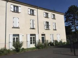Achat Appartement 4 pièces St Donat sur l Herbasse