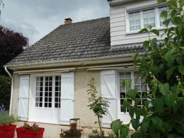 Achat Maison 5 pièces Roissy en Brie