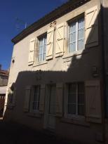 Location Maison 3 pièces Fontenay le Comte