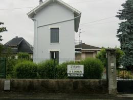Location Maison Aix les Bains