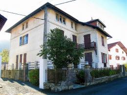 Achat Maison 16 pièces St Etienne de Baigorry