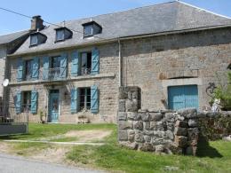 Achat Maison St Georges Nigremont