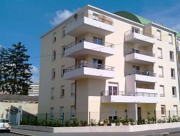 Location Appartement 3 pièces Chalon sur Saone