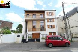 Achat Appartement 3 pièces Montfermeil
