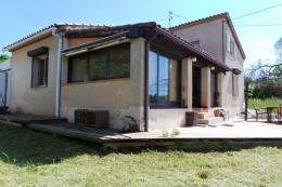 Achat Villa 4 pièces Carnoules