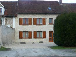Appartement La Houssaye en Brie &bull; <span class='offer-area-number'>34</span> m² environ &bull; <span class='offer-rooms-number'>2</span> pièces
