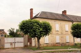 Location Maison 5 pièces Estrees St Denis