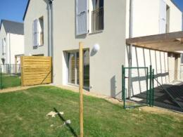 Maison La Membrolle sur Choisille &bull; <span class='offer-area-number'>86</span> m² environ &bull; <span class='offer-rooms-number'>4</span> pièces