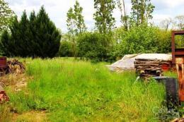 Achat Terrain Montagnat