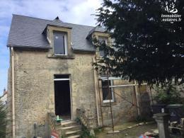 Achat Maison 3 pièces St Aubin d Arquenay