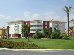 Location Appartement 3 pièces Canet en Roussillon