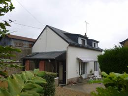 Maison Chateau Renault &bull; <span class='offer-area-number'>100</span> m² environ &bull; <span class='offer-rooms-number'>6</span> pièces