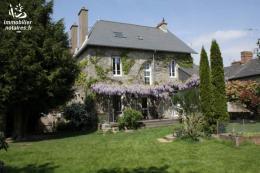 Achat Maison 9 pièces La Bouexiere