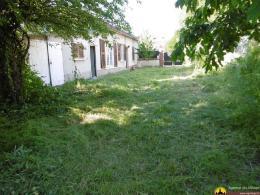 Achat Maison 3 pièces Henonville
