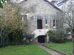 Location Maison 3 pièces Rennes