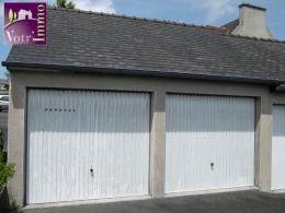 Location Parking Plougastel Daoulas