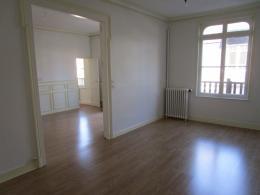 Location Appartement 3 pièces Etretat